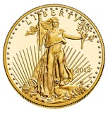 1 Oz Gold Coins